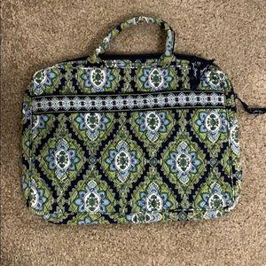 Vera Bradley laptop case- brand new